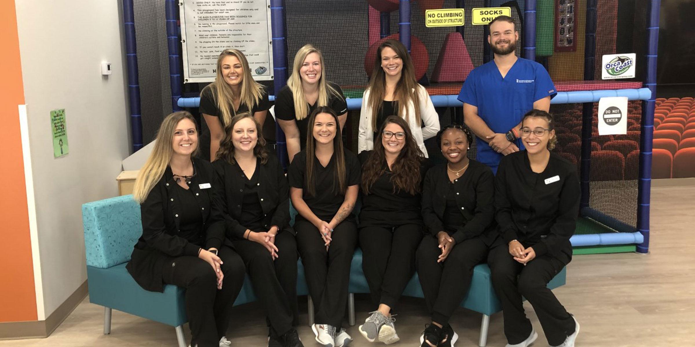 Wilmington-Kids-Dentist-Staff